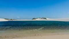Lenois Maranhenses (mcvmjr1971) Tags: water rain brasil landscape sand nikon desert areia dunes chuva lagoon tokina lagoa duna maranho deserto nordeste 1116 lenoismaranhenses d7000 mmoraes