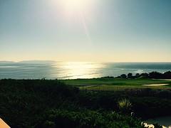 Our View (Vegan Feast Catering) Tags: ocean home palosverdes