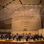 "<b>Dorian Orchestra Concert 2016</b><br/> Dorian Orchestra Festival Grand Concert in the Center for Faith and Life Main Hall. Monday, February 8th, 2016.   Photo by Will Heller<a href=""http://farm2.static.flickr.com/1676/24827891521_c3c45146b5_o.jpg"" title=""High res"">∝</a>"