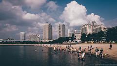TOKIO#08 (j_bypass) Tags: city beach japan tokyo fuji ciudad playa fujifilm metropolis odaiba x30 tokio japn fujistas fujix30 fujifilmx30 esfujifilmx