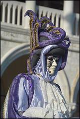 DSC_2165 (lucio 1966) Tags: costume tramonto mare campanile gondola piazza carnevale venezia paesaggi ritratto notturna sanmarco maschere sfondi volto
