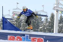 Finals des FIS Snowboard World Cup Winterberg 2016