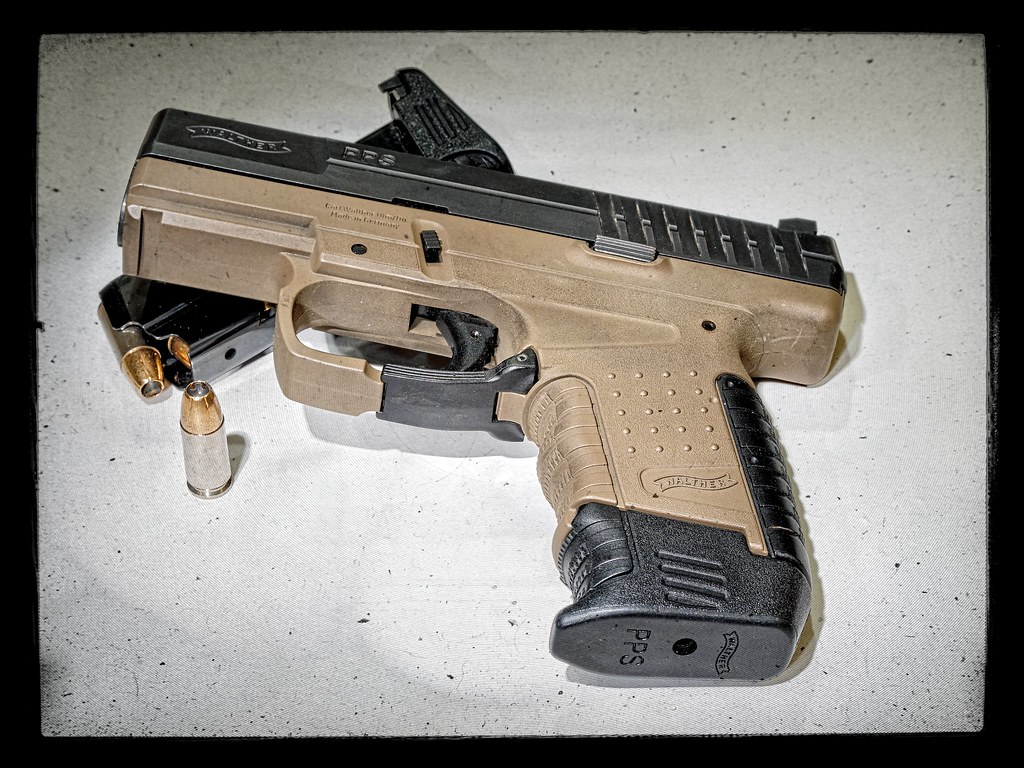 The World's newest photos of 9mm and walther - Flickr Hive Mind