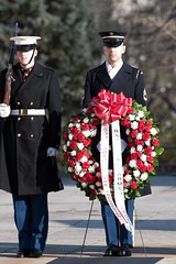 Commander and Chief Indonesian National Defense Force Wreath Laying Ceremony (3d U.S. Infantry Regiment (The Old Guard)) Tags: indonesia force chief national arlingtonnationalcemetery defense indonesian commander tomboftheunknownsoldier oldguard 3dusinfantryregiment armedforcesfullhonorwreathlayingceremony