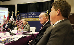 02-20-2016 NGA Delta Regional Authority Meeting