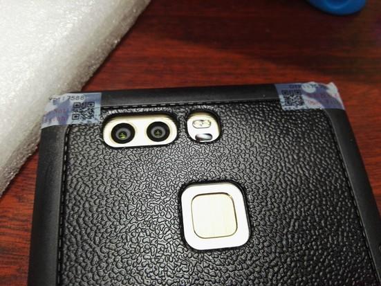 Huawei P9 ជាស្មាតហ្វូនលំដាប់កំពូលមួយទៀត ឡូយជាង៨ ឡូយជាង៧