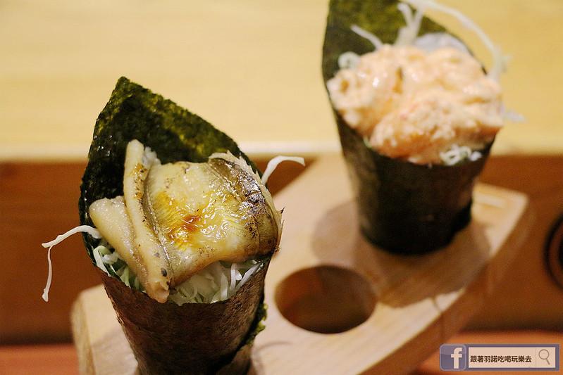 魚多甜握壽司專賣店021