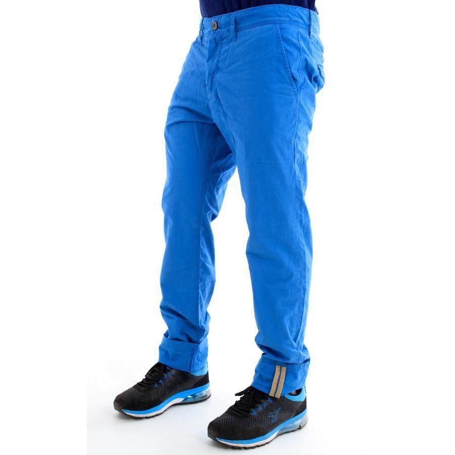 O NEILL Μπλε ηλεκτρίκ τσίνος παντελόνι (toptenfashion gr) Tags  jean oneill  eshop παιανια 82bf5c1d5ff