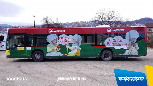 Info Media Group - MojMarket, BUS Outdoor Advertising, Banja Luka 01-2016 (1)