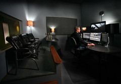 K2 Productions HD Edit Suite