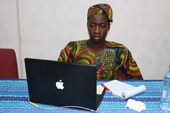 IMG_0073 (Seigla) Tags: bnin lection prsidentielle tweetup bninvote