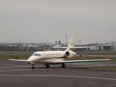 N888SF Cessna Citation Sovereign 680 (Aircaft @ Gloucestershire Airport By James) Tags: james airport gloucestershire cessna lloyds 680 sovereign citation bizjet egbj n888sf