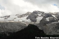 """Marmolada"" (Massimo Minervini) Tags: mountain snow montagne unesco explore neve trento montagna paesaggio trentino dolomites dolomiti collina canazei marmolada dolomiten canon400d"