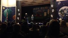 Talent Show at Sexton Mountain Elementary (pete4ducks) Tags: school oregon frozen song beaverton signing talentshow 2014 letitgo