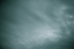 Float Wind (QuintonHurstPhotography) Tags: blue sky blackandwhite green art weather clouds skyscape photography artwork aqua skies gloomy dismal wind cloudy earth fineart fine gray windy dreary bleak float toned winds cloudcover tone fineartphotography toner