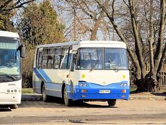 Autosan H9-21, #50582, PKS w Pocku S.A. (transport131) Tags: bus autobus pks h9 pock autosan h921