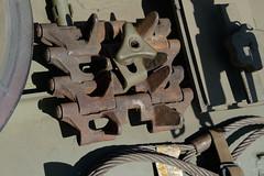 Universal Carrier T16 (albionphoto) Tags: usa lafayette jeep nj cadillac landrover willys oshkosh militaryvehicle brenguncarrier marshallofcambridge universalcarriert16