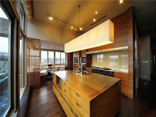 Самая дорогая однокомнатная квартира в мире