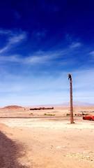 Atlas Film Studios - April 2016 (300 jours  Paris) Tags: africa travel film sahara landscape desert north morocco maroc atlas marrakech maghreb medina studios ouarzazate ait ksar kasbah benhaddou