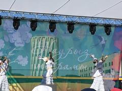 Nowruz festival in Astana (MoldovAnn) Tags: travel kazakhstan astana 2016