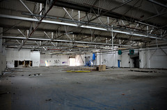 Empty (sgreen757) Tags: urban industry site nikon industrial factory empty explorer warehouse explore stroud derelict complex urbex dudbridge d7000