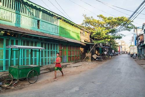 Pathein - Myanmar 25