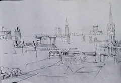 DSCN17360020 (michaeljohnbutton) Tags: sketch norwich april viewpoint jt 2016 getcreative kettsheights normanlister