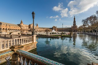 Seville Jan 2016 (8) 386 - Around and about Plaza de España