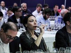 (Vinitaly International) Tags: kim stevie international academy ilaria giovanni italianwine buyers vinitaly sassicaia donnafugata mantovani tachis iandagata vrfiere vinitaly2016 vinitaly50