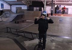 bosco (5050 Skatepark) Tags: new york city nyc island bmx scooter skatepark 5050 staten