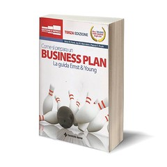 """Un buon """"vecchio"""" manuale per scrivere un business plan chiaro e semplice. Un libro al giorno per startupper, maker e innovatori"""