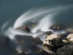 misc16co-64 (Mark Koennecke) Tags: river misc limmat 2016 longexp