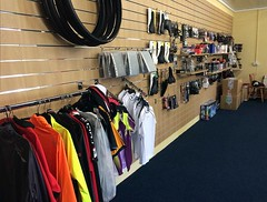 Conway Cycles Showroom5