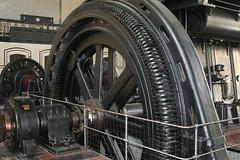 Museo Metro Madrid-Nave Motores (45) (pedro18011964) Tags: madrid metro terrestre museo historia exposicion transporte ral antiguedad