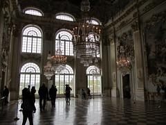 IMG_5195 (Mr. Shed) Tags: germany munich palace nymphenburg