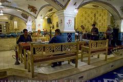 Traditional music and traditional food (T   J ) Tags: iran fujifilm shiraz xt1 teeje fujinon1855mmf2835
