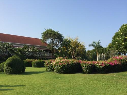 Centara Grand Hua Hin