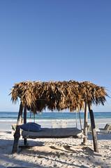 beach break (marin.tomic) Tags: travel sea summer vacation beach relax mexico nikon waves escape yucatan tulum beachlife tropical tropic caribbean summertime chill d90 exploreexplored