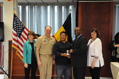 DSC_0848 (benelux_pao) Tags: brussels star three you lounge ceremony thank volunteering volunteer admiral recognition usarmy dgm usag usarmygarrisonbenelux