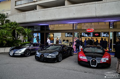 Bugatti party (K.Koniotis Photography (@ninoscy)) Tags: car sport photography nikon grand automotive monaco 164 carlo monte limited edition bugatti rare exclusive supercar fairmont konstantinos eb veyron vitesse supersports chiron hypercar d7000 koniotis ninoscy