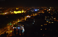 Night in Yerevan, Armenia. (daniel2085) Tags: church armenia yerevan stgregorysurpgrigorcathedral