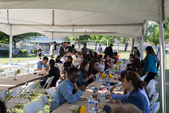 IMG_2235 (Keck Graduate Institute) Tags: students fun group lawn pharmacy sop sopendofyearbbq042216
