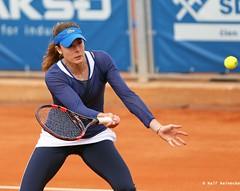 Alize Cornet - J&T Banka Prague Open 2016 01 (RalfReinecke) Tags: open prague tennis jt wta banka 2016 alizecornet ralfreinecke