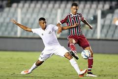Clayton Sampaio (Santos Futebol Clube) Tags: brasil do vila santos fc copa sub17 belmiro