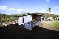 _MG_5994 (Rickard Nilsson) Tags: travel sea house home nature fiji island village pacific south shed vitilevu shelter archipelago pacificisland pacificislands viti corrugatedsteel