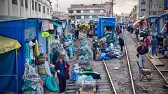 PERURAIL - CUSCO-PUNO / JULIACA (seb76zrh) Tags: street peru titicaca cuzco market cusco titikaka puno perou juliaca perurail