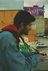 Allanamiento de morada abandonada. (Gatosaurio) Tags: blue winter boy sunset wild blackandwhite bw espaa orange woman sun white lake man black pez love beach water valencia girl beautiful smile sunglasses azul backlight night hair de beard landscape lago atardecer happy ojo glasses noche twilight mujer eyes sand hands agua pretty foto chica wind serious cigarette gorgeous smoke wave playa paisaje pic lips fisheye arena blond linda rubia invierno gafas chico loch fumar naranja olas hombre barba cigarro crepsculo albufera parell