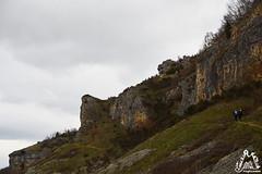 Sentiero per l'Eremo di San Bartolomeo in Legio - Majella - Abruzzo - Italy