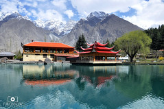 03 (Furqan LW) Tags: lake reflection nature water shangrila lw gilgit skardu furqan lowershangrila