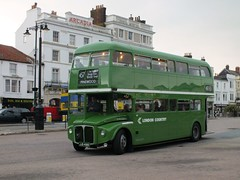 London Country - RML2456 - JJD456D (Waterford_Man) Tags: routemaster ryde londoncountrybusservices lcbs rml2456 jjd456d